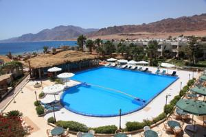 SWISS INN DAHAB RESORT