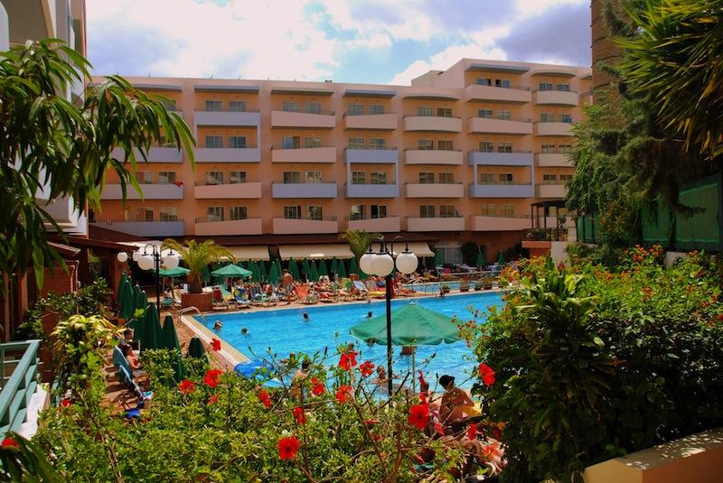BIO HOTEL SUITES*