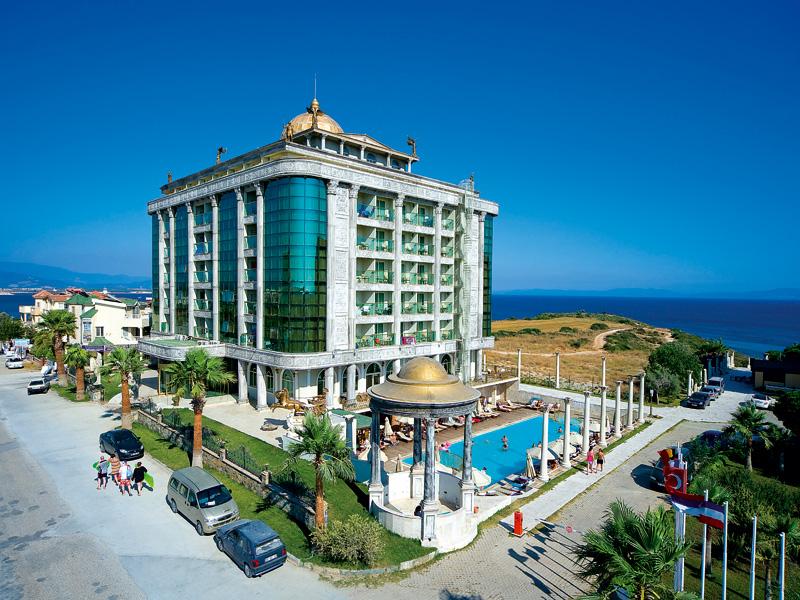 DIDIM BEACH RESORT AQUA & ELEGANCE THALASSO HOTEL