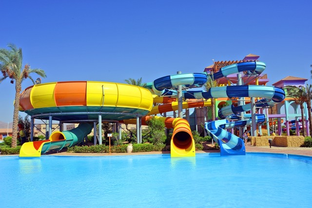 CHARMILLION SEA CLUB AQUA PARK (EX. SEA CLUB AQUA PARK)