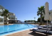 Molos Bay Hotel (19.07.2017 - 26.07.2017)