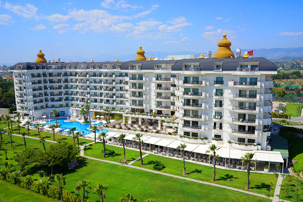HEAVEN BEACH RESORT&SPA/ADULT ONLY