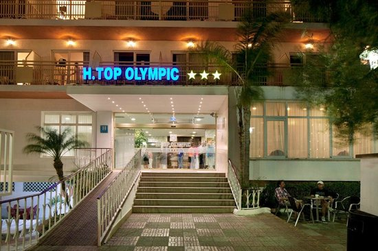 TOP OLYMPIC