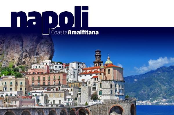 NAPOLI - COASTA AMALFITANA - Program Social 2018