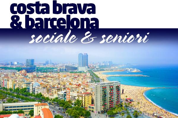 COSTA BRAVA & BARCELONA - PROGRAM SOCIAL Toamna 2017/Primavara 2018