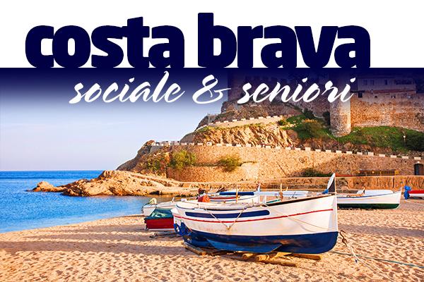COSTA BRAVA - PROGRAM SOCIAL Toamna 2017/Primavara 2018