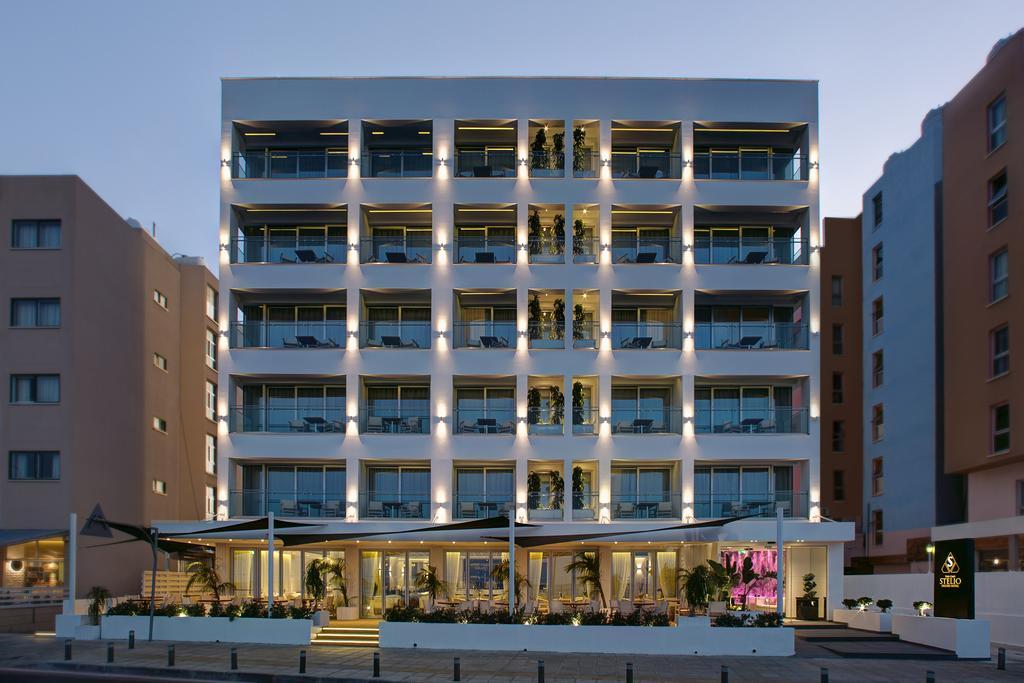 CIAO STELIO DELUXE HOTEL