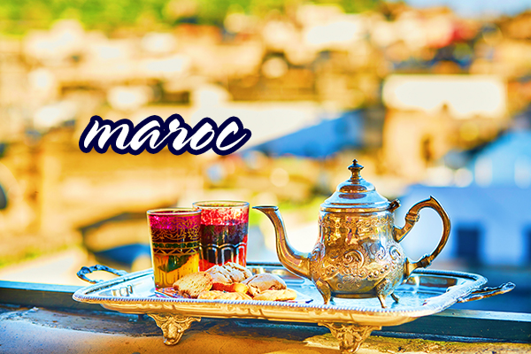 MAROC - CIRCUIT CU VEDERE LA SAHARA