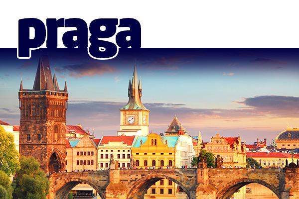 CRACIUN 2018 - PRAGA