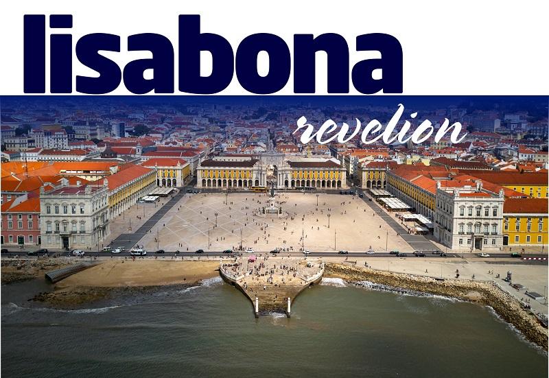 LISABONA - REVELION 2019