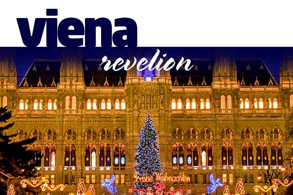 VIENA - REVELION 2019 Hotel 4 Stele