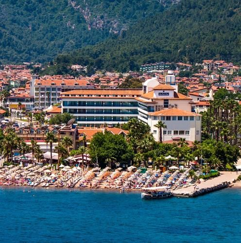 LETOILE BEACH HOTEL