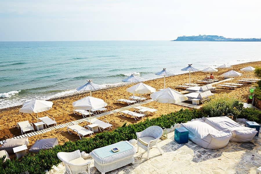PETRADI BEACH