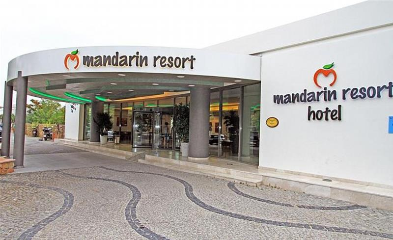 MANDARIN RESORT HOTEL