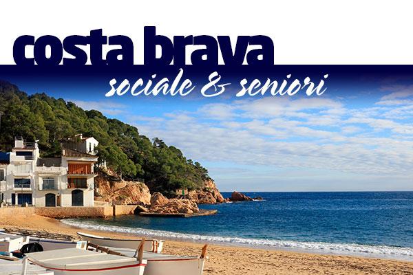COSTA BRAVA - PROGRAM SOCIAL Primavara/Toamna 2019 Plecare din Iasi