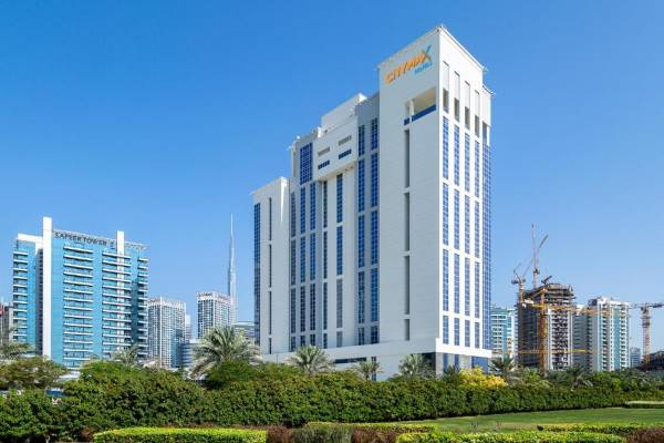 Citymax Business Bay